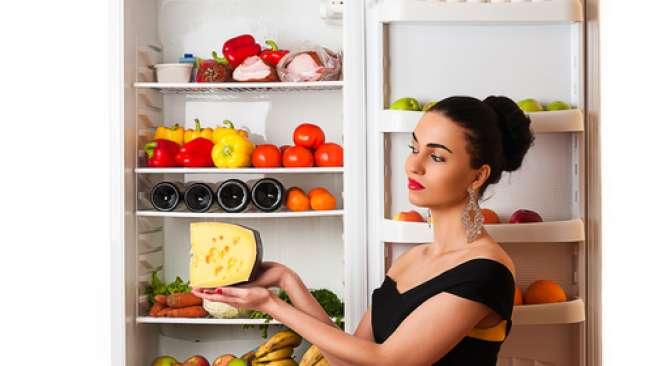 Cara Menyimpan Makanan di Kulkas Agar Tahan lama