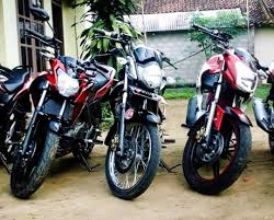 tenaga motor sport