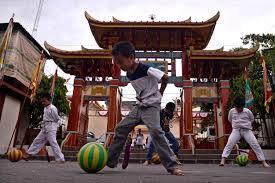 Sedikit Budaya Warga Tionghua Yang Perlu Diketahui