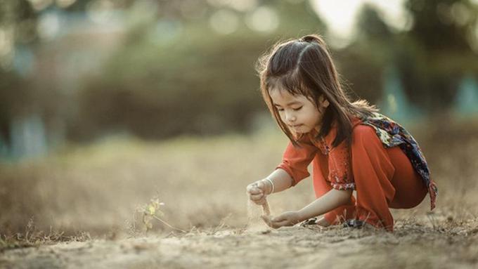 sedikit kebebasan anak untuk kedewasaan