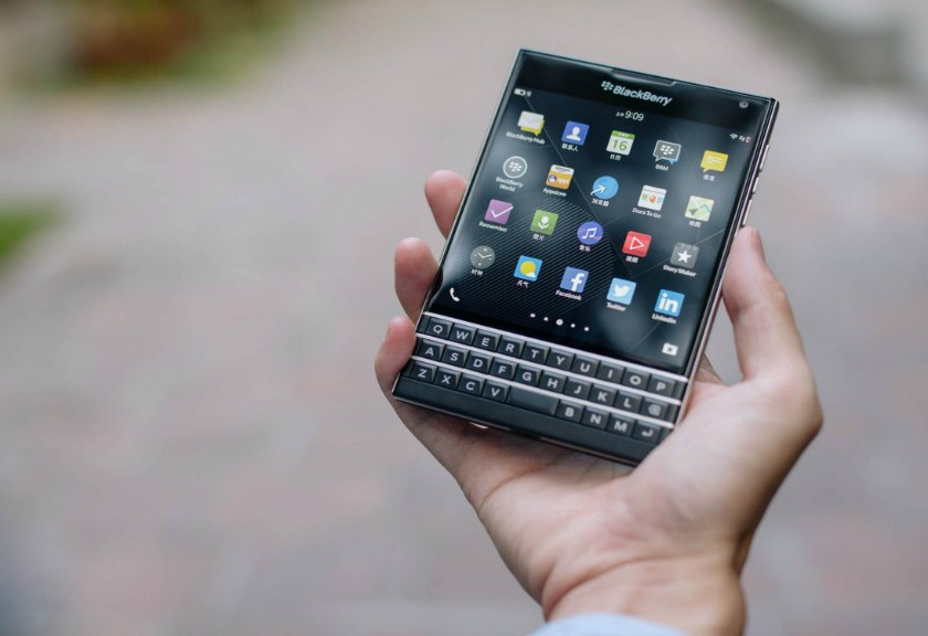 akhir perjalanan blackberry messengger