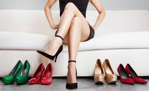Mengenal Jenis Heel Yang Menjad Favorit Para Wanita