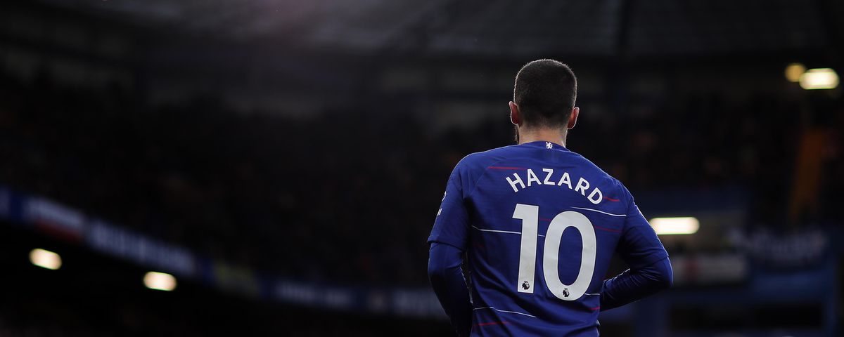 Jose Mourinho: Eden Hazard Bakal ke Real Madrid