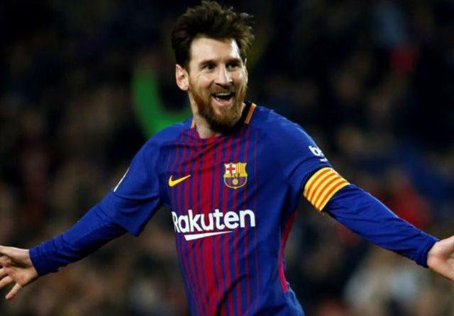 Di Barcelona Adalah Lionel Messi Bukan Manajer