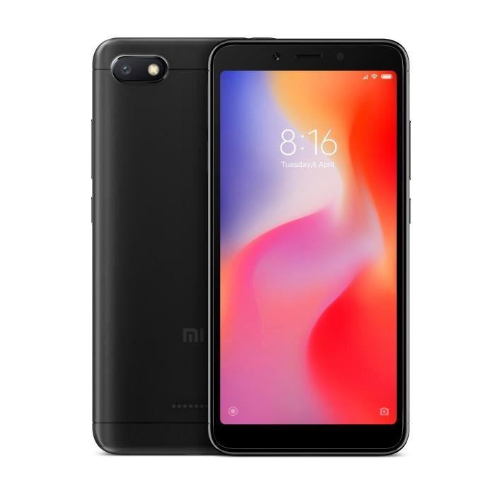 Nih Smartphone 1 Jutaan Xiaomi RAM 3GB Mantap Bosku