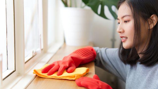 Barang-Barang Yang Paling Wajib Kamu Perhatikan Kebersihannya