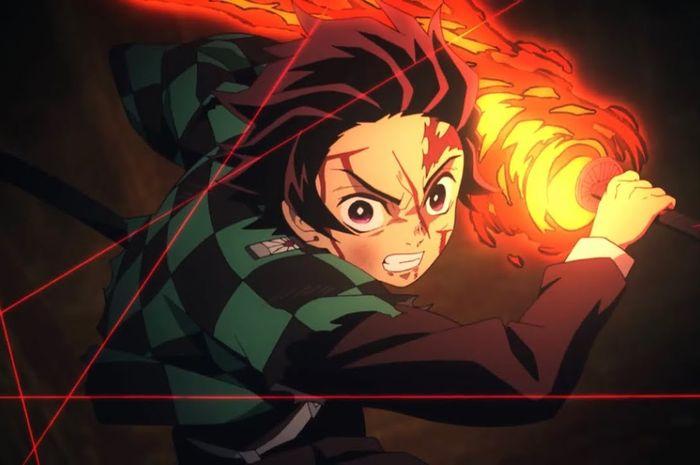 Cerita Anime Yang Karakter Utamanya Sama Kuat Atau Seimbang