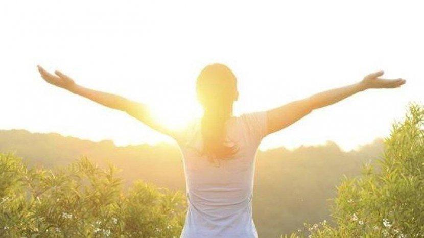 Lakukan Ini Saat Kamu Bangun, Dijamin Kamu Makin Berenergi Sepanjang Hari!