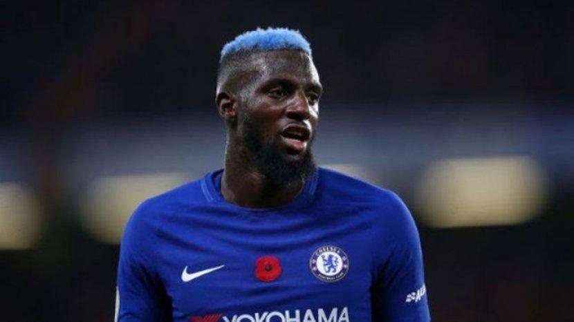 Tiemoue Bakayoko Mencari Klub Baru Jika Tinggalkan Chelsea