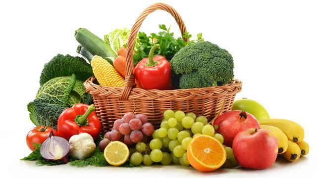 Perbedaan Buah Dan Sayur